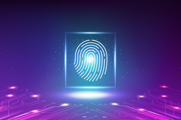 What can you open with a fingerprint?