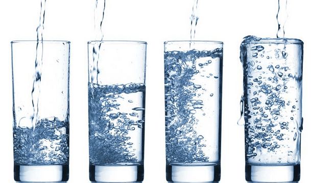 How many cups of water did you drink from the beginning of your life?