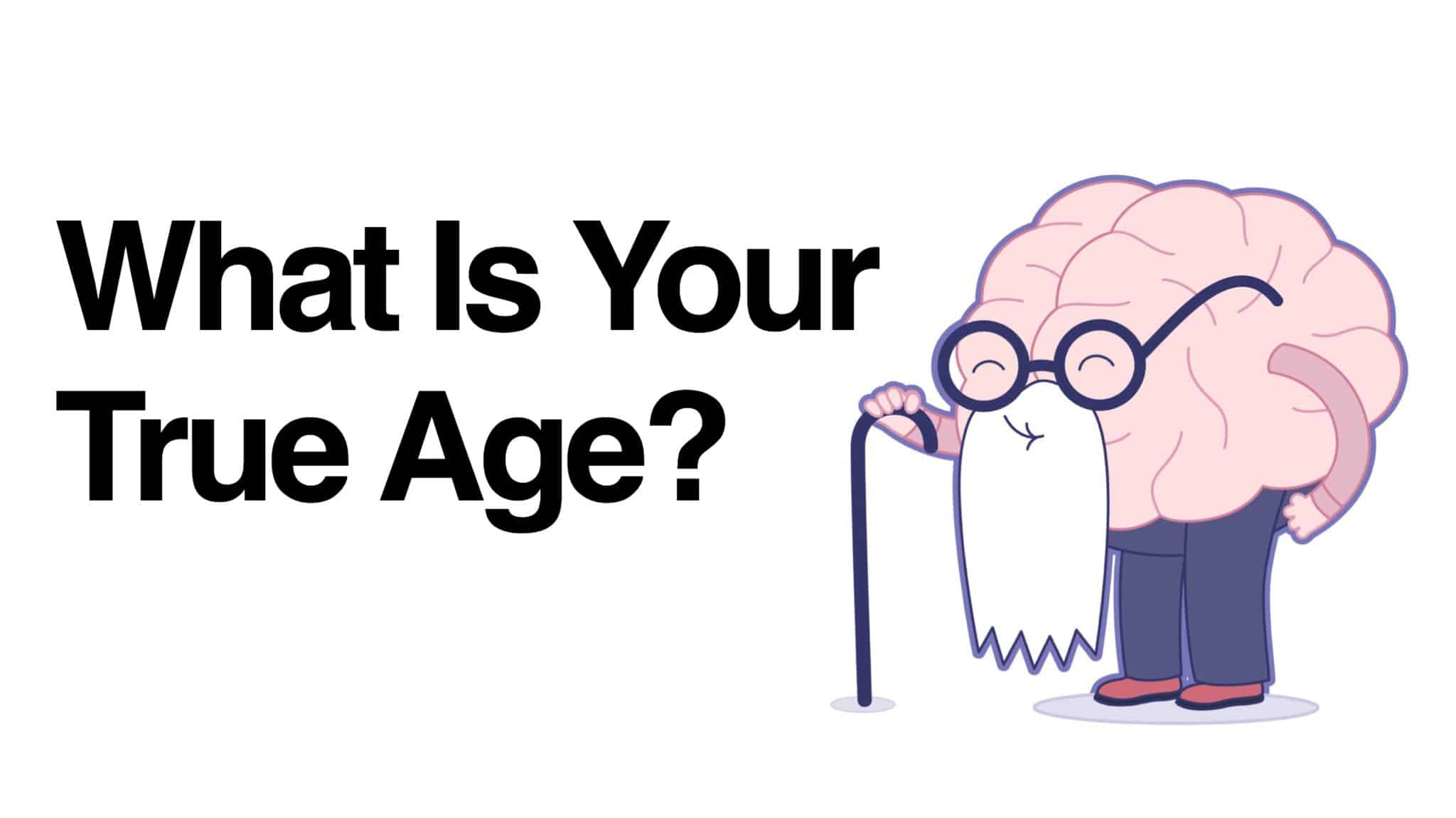 What is your age really?