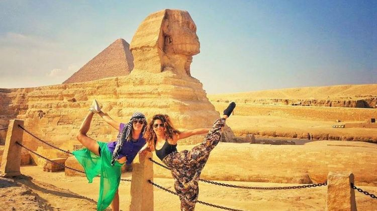 In which city in Egypt will you spend the summer vacation?